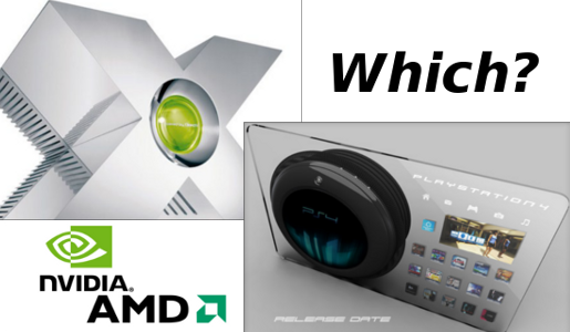 AMD has confirmed that they won the WiiU – What about the Xbox720 and PS4? (1/4)